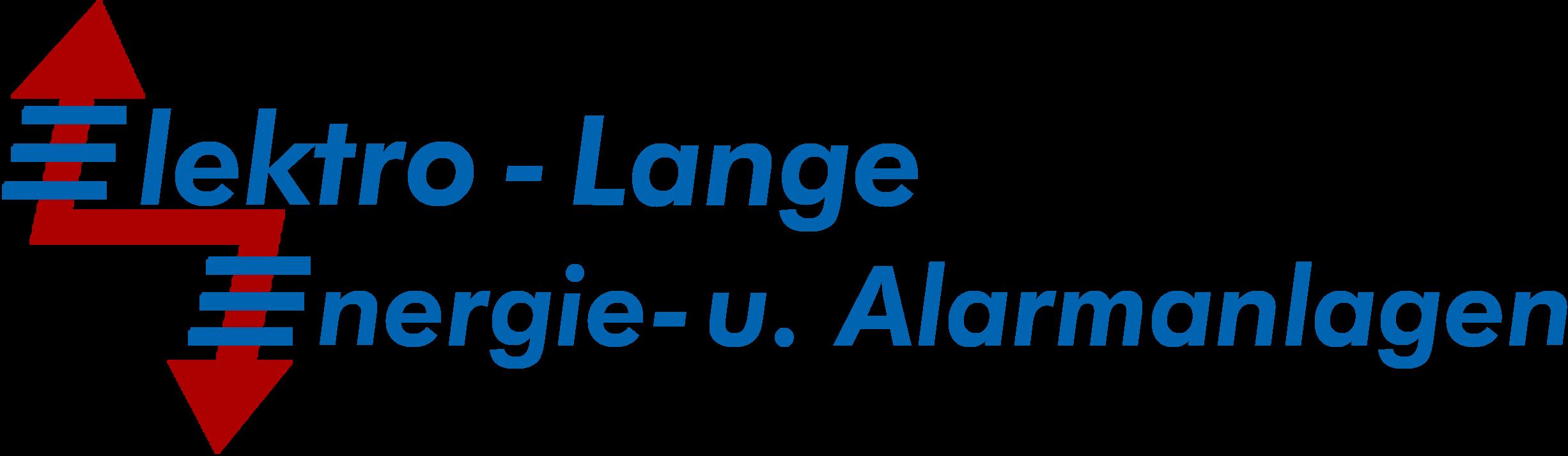 Elektro Lange